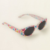 Children's Place Butterfly sunglasses