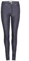 Acne Studios Pin Raw Skinny Jeans