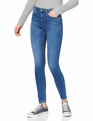 Only Women's onlPAOLA HW SK DNM Jeans AZG0007 NOOS Skinny