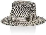 Albertus Swanepoel Men's Wooster Panama Straw Hat