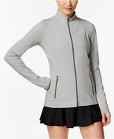 Nike Dri-FIT Light Weight Fleece Training Jacket