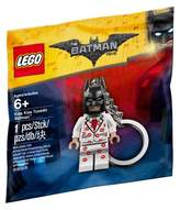 LEGO BATMAN MOVIE Kiss Kiss Tuxedo Key Chain 5004928