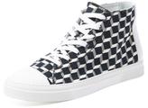 Pierre Hardy Hi Top Sneaker