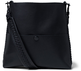 Callista Crafts Iconic Slim Messenger Crossbody Bag