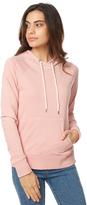 Billabong Venice Hooded Pullover Pink