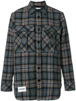 Stella McCartney flannel shirt