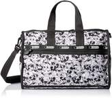Le Sport Sac Medium Weekender Duffle Bag