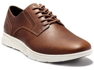Timberland Men's Franklin Park Brogue Dress Shoes Men's Shoes