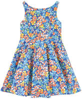 Ralph Lauren Hourglass dress