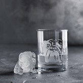 Williams-Sonoma Williams Sonoma Novelty Ice Mold, Set of 2, Bulldog