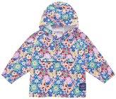 Jo-Jo JoJo Maman Bebe Packaway Pixie Jacket (Toddler/Kid) - Butterfly-5-6 Years