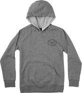 RVCA Hex VA Pullover Hooded Sweatshirt - Boys'