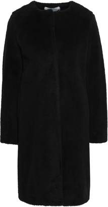 Harris Wharf London Alpaca-blend Coat