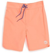 Vineyard Vines Toddler Boy's Bungalow Board Shorts