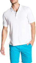 Robert Graham Jawbone Canyon Classic Fit Polo Shirt