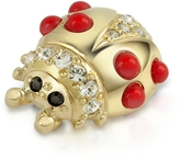 A-Z Collection Ladybug Pin