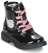 Hello Kitty BASILA Black