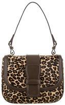 Tiffany & Co. Leopard Ponyhair Bag