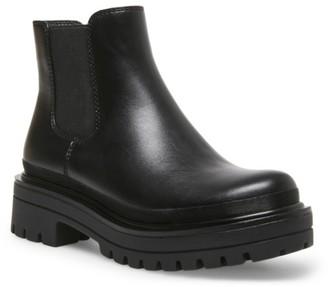Steve Madden Livv Platform Chelsea Boot