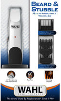 Wahl NEW WA9918-4212 Beard & Stubble Trimmer