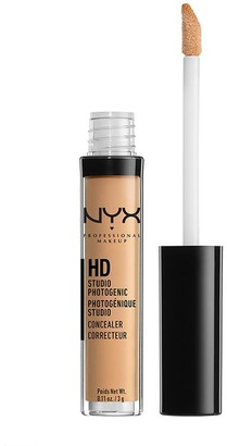 NYX Hd Photogenic Concealer 3G Golden