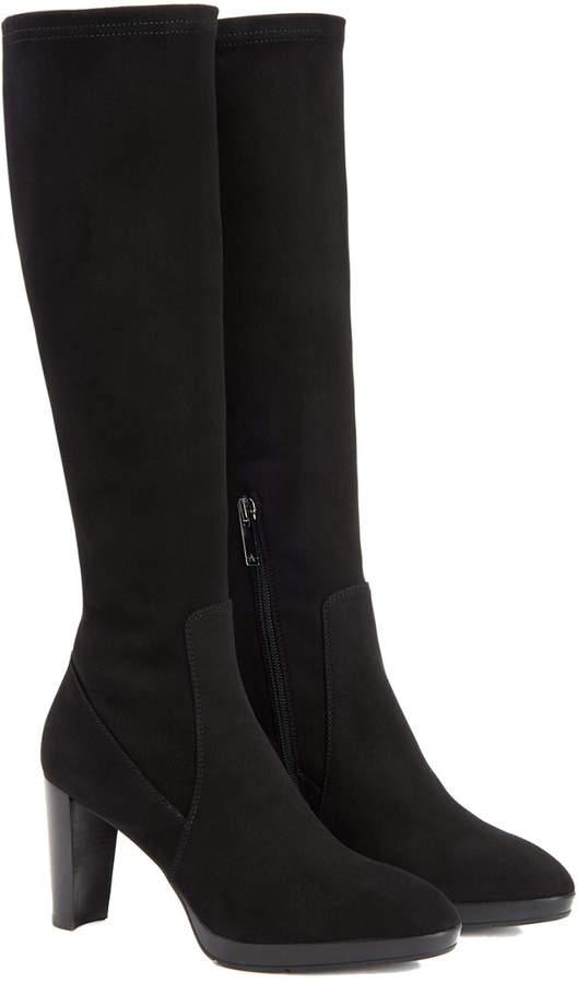 Aquatalia Roselyn Waterproof Leather Boot
