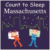 Bed Bath & Beyond Count to Sleep Massachusetts Board Book