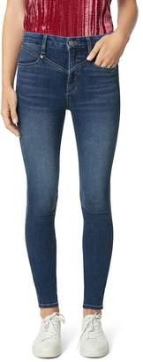 Joe's Jeans The Hi Honey Skinny Ankle Jeans in Arrowhead