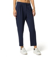 Tommy Hilfiger Final Sale-Cropped Trouser