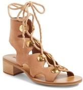 See by Chloe Women's Edna Gladiator Sandal