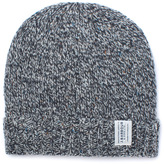 Barbour Whitfield Grey Marl Beanie Hat