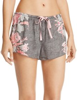 PJ Salvage Eastern Influence Shorts