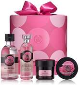 The Body Shop Ultimate Collection Gift Set,16.1 Ounce