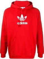 Premium trefoil hoodie