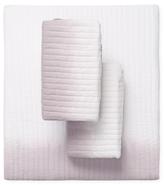 Melange Home Ombre Cotton Quilt Set