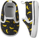 Gymboree Bananas Crib Shoes