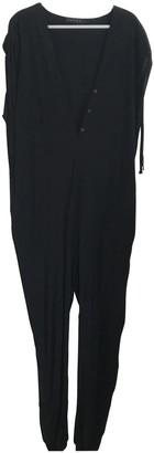 Hatch Black Jumpsuit for Women