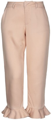 Sincerely Jules 3/4-length shorts - Item 13308423NQ