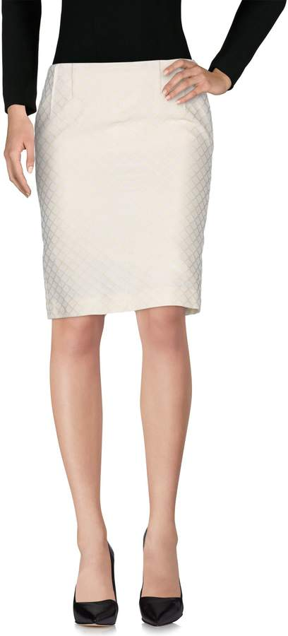 Valentino Knee length skirts