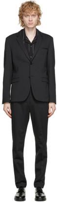 HUGO BOSS Black Extra Slim Fit Away Suit