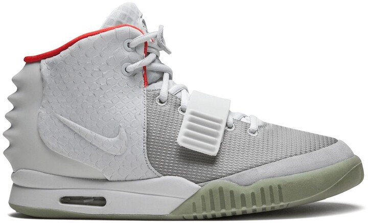 Air Yeezy 2 NRG sneakers