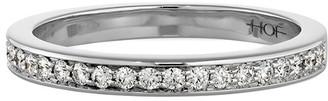 Hearts On Fire Platinum 0.2 Ct. Tw. Diamond Enticement Ring