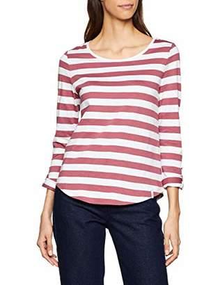 Esprit edc by Women's 029CC1K008 Longsleeve T-Shirt,S