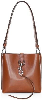 Rebecca Minkoff Small Megan Leather Feed Bag
