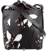 3.1 Phillip Lim Leather Drawstring Bag