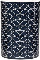 Orla Kiely Slate Linear Stem Utensil Pot