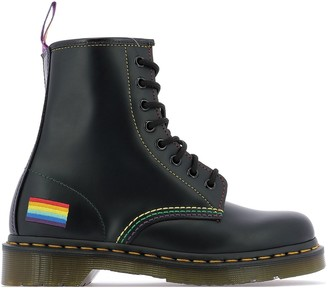 Dr. Martens 1460 Pride Army Boots