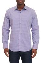 Robert Graham Men's Neel Sport Shirt