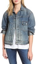 AG Jeans Women's Cassie Denim Jacket