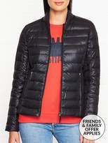 Armani Exchange Lightweight Down Padded Jacket